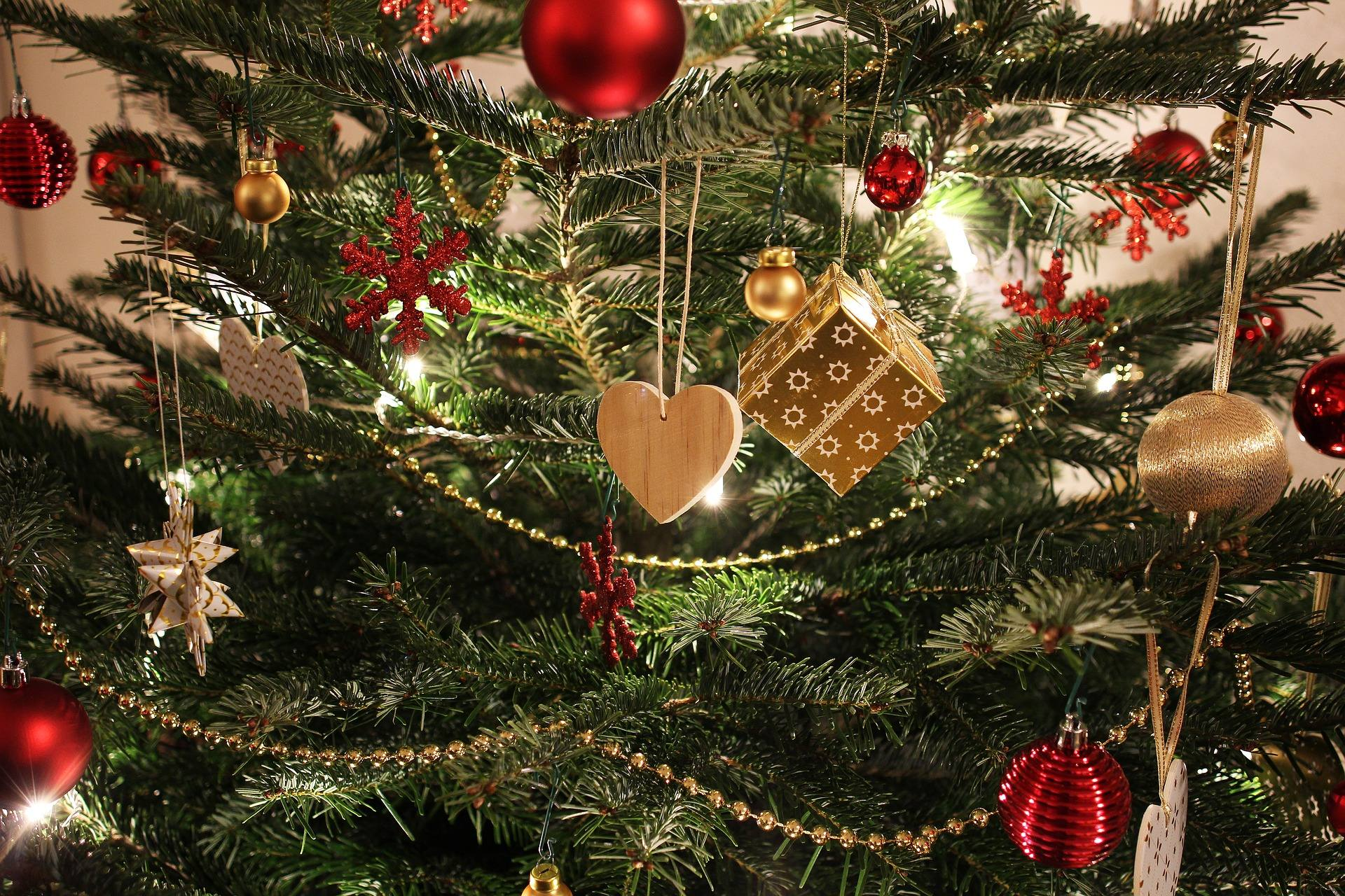 Newsletter Dezember - Beckenschiefstand mit Akupunkt(ur)-Massage beheben - christmas 2994875 1920