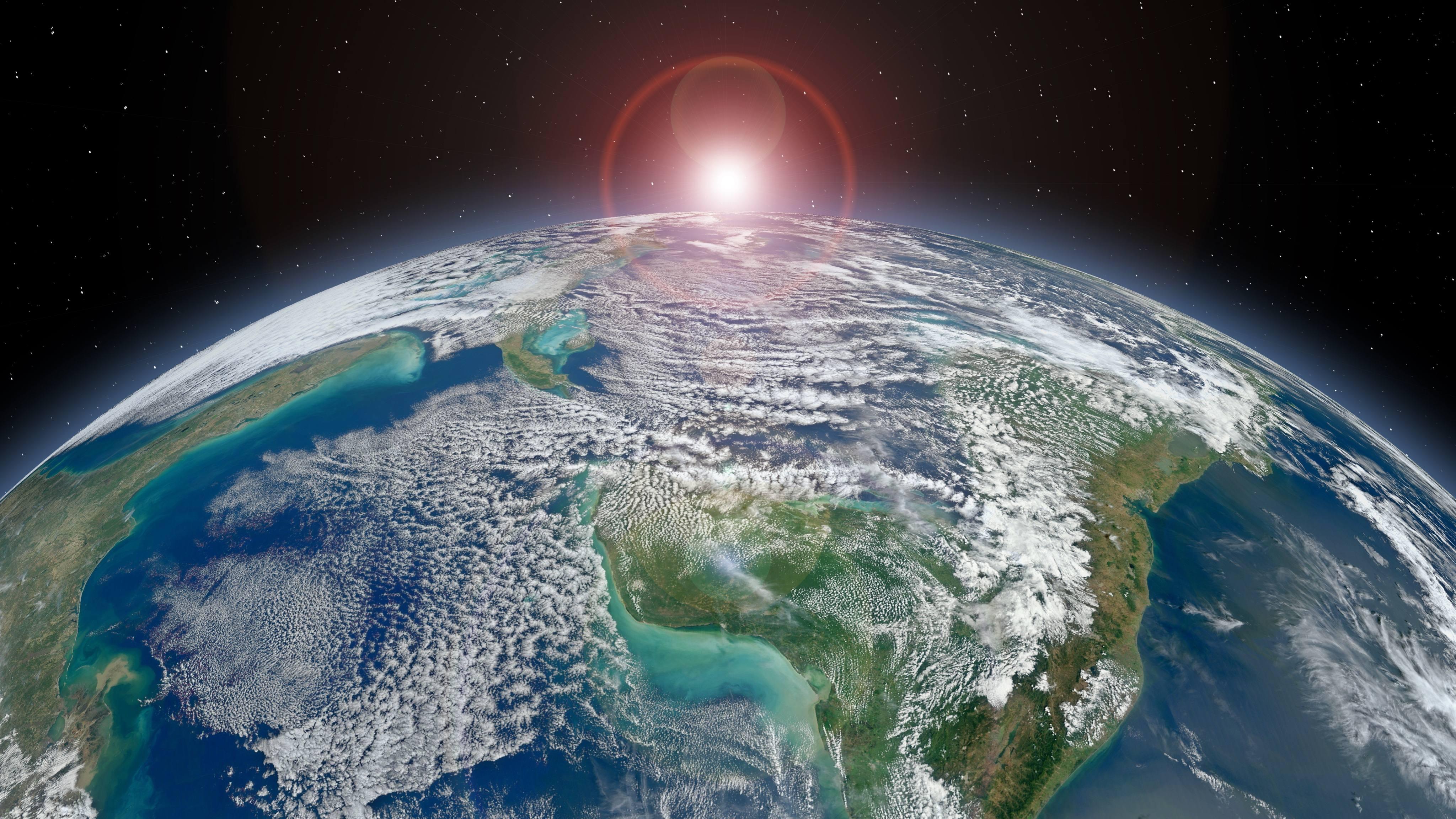 11:11 Zeit des Erwachens - planet earth 1522934
