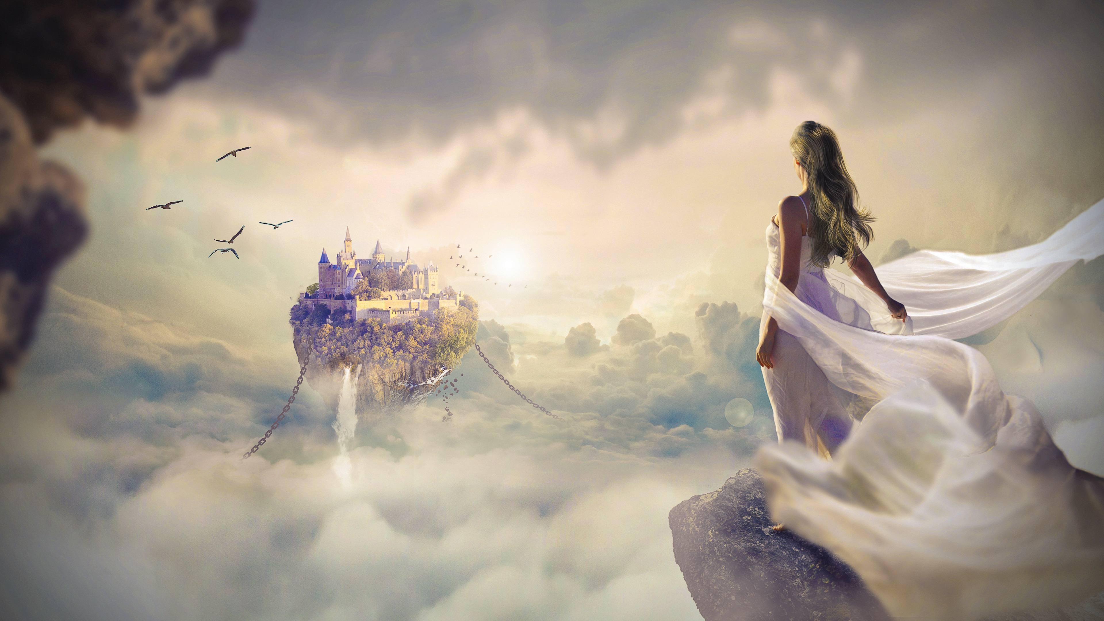 Deine Vision für 2019 - fantasy 3077928
