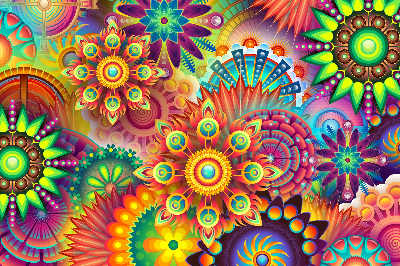 Farbenspiel Bring Farbe in Dein Leben Florence Zumbihl