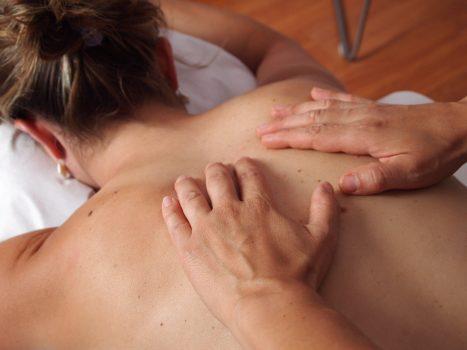 Massage - Entspannen